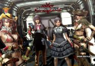 Onechanbara Z2 Chaos llegara a PC a traves de Steam el 1 de junio