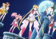 Sailor Moon Crystal III anime opening sin creditos