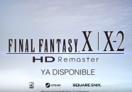 Trailer de lanzamiento de Final Fantasy X:X-2 HD Remaster para PC