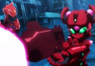 Accel World Infinite Burst pelicula trailer