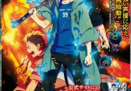 ao no exorcist anime tv