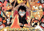 One Piece entrará en un arco original que enlazará con One Piece Film Gold; tendrá nuevo OP