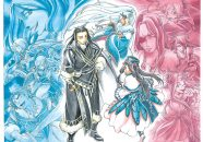 la-revista-morning-publicara-manga-thunderbolt-fantasy