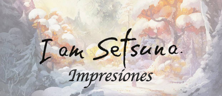 Vídeo: impresiones I Am Setsuna (PS4/Steam)