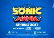 sonic mania ps4 xbox one