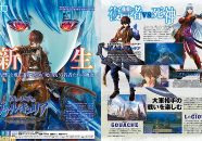 Valkyria Azure Revolution tendrá cross-save