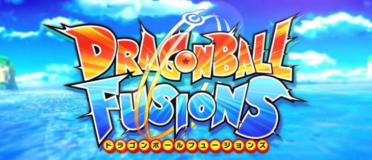 Dragon Ball Fusions (3DS) confirmado para Europa y Norteamérica