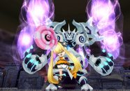 Trillion God of Destruction llega para PC el 25 de octubre