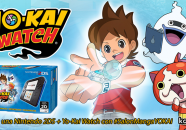 salon manga yokai watch sorteo