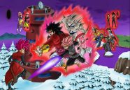 Dragon Ball Heroes Ultimate Mission X (6)