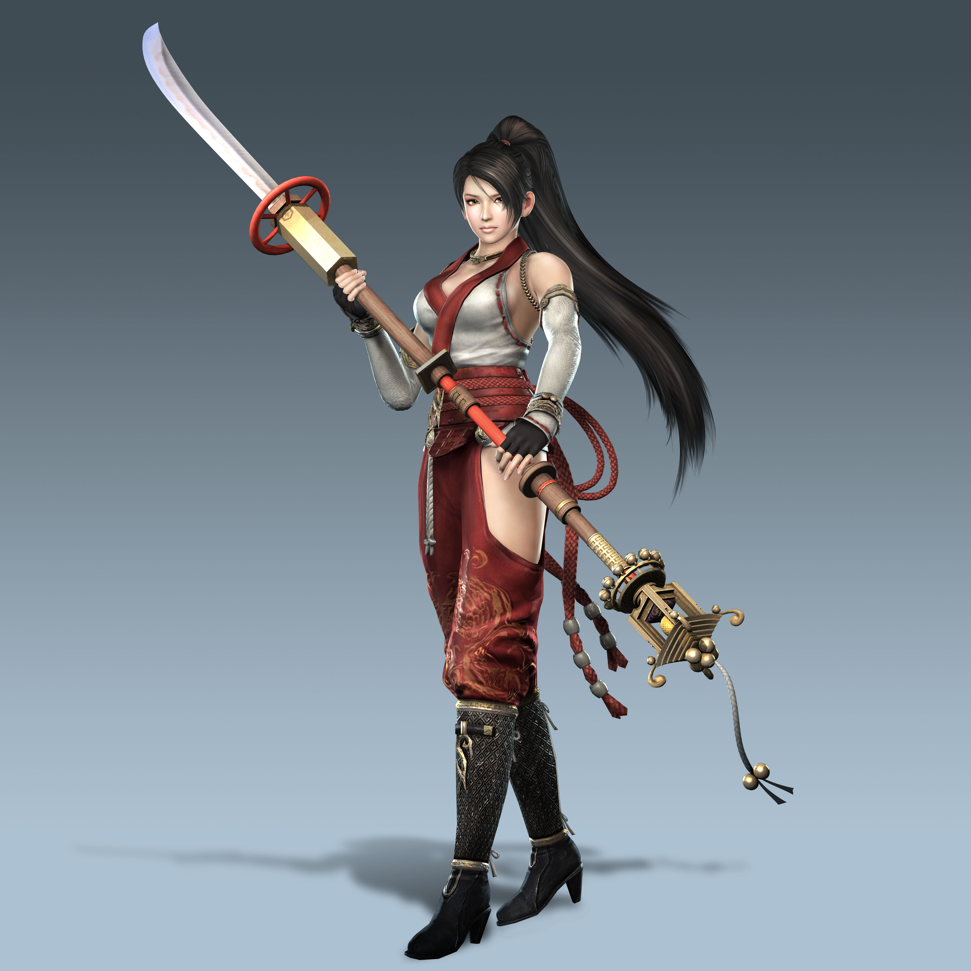 Warriors Orochi 3 Ultimate Xbox One: Warriors Orochi 3 Ultimate Saldrá El 5 De Septiembre En