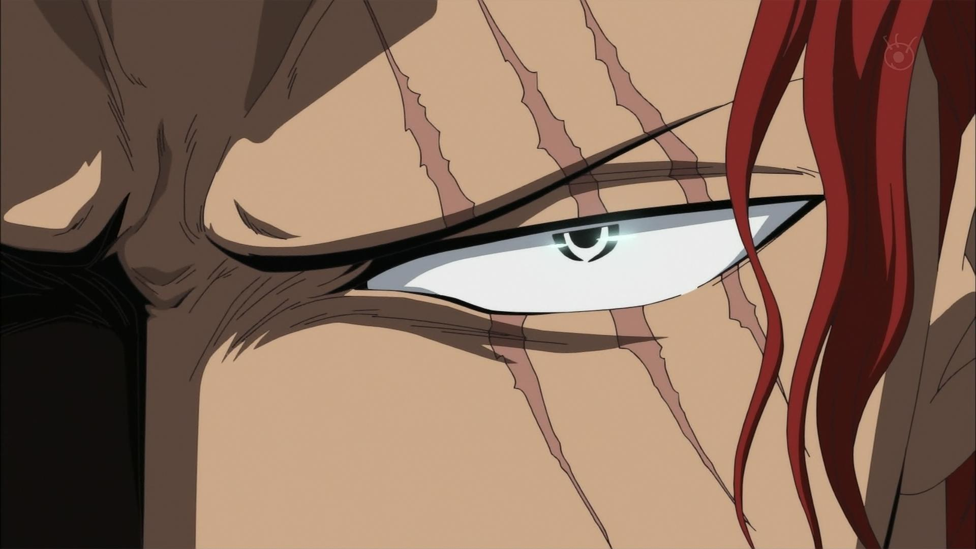 shanks podr a ser un personaje jugable de one piece pirate warriors