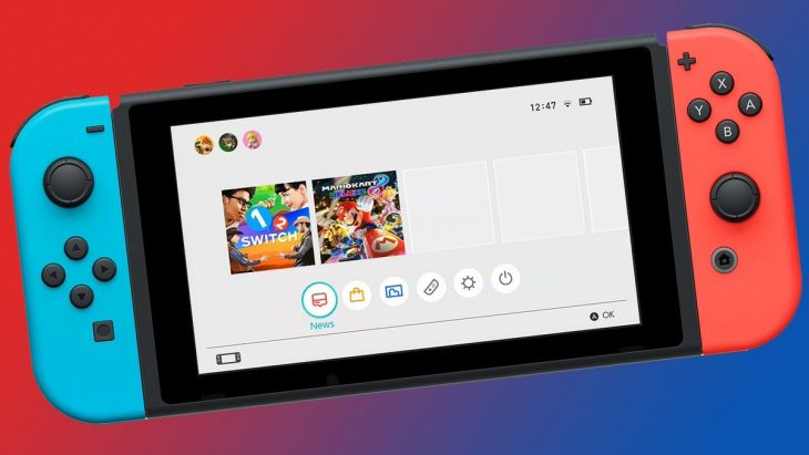 how to connect nintendo switch to internet