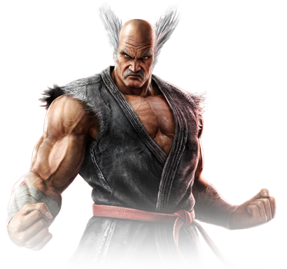 tekken 7 heihachi mishima - photo #14