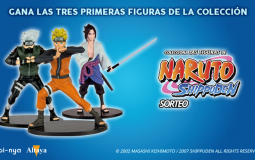 Yuri on ice anuncia su nueva pel cula original koi for Figuras naruto altaya