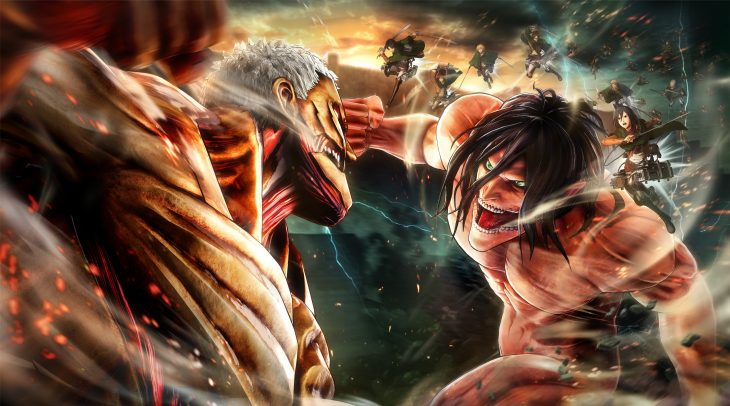 Koei Tecmo y Omega Force anuncian Attack on Titan 2 Koei-Tecmo-y-Omega-Force-anuncian-Attack-on-Titan-2-09-730x406