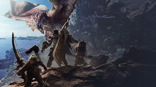 Monster Hunter: World será jugable en el TGS 2017 Monster-Hunter-World-ser%C3%A1-jugable-en-el-TGS-2017