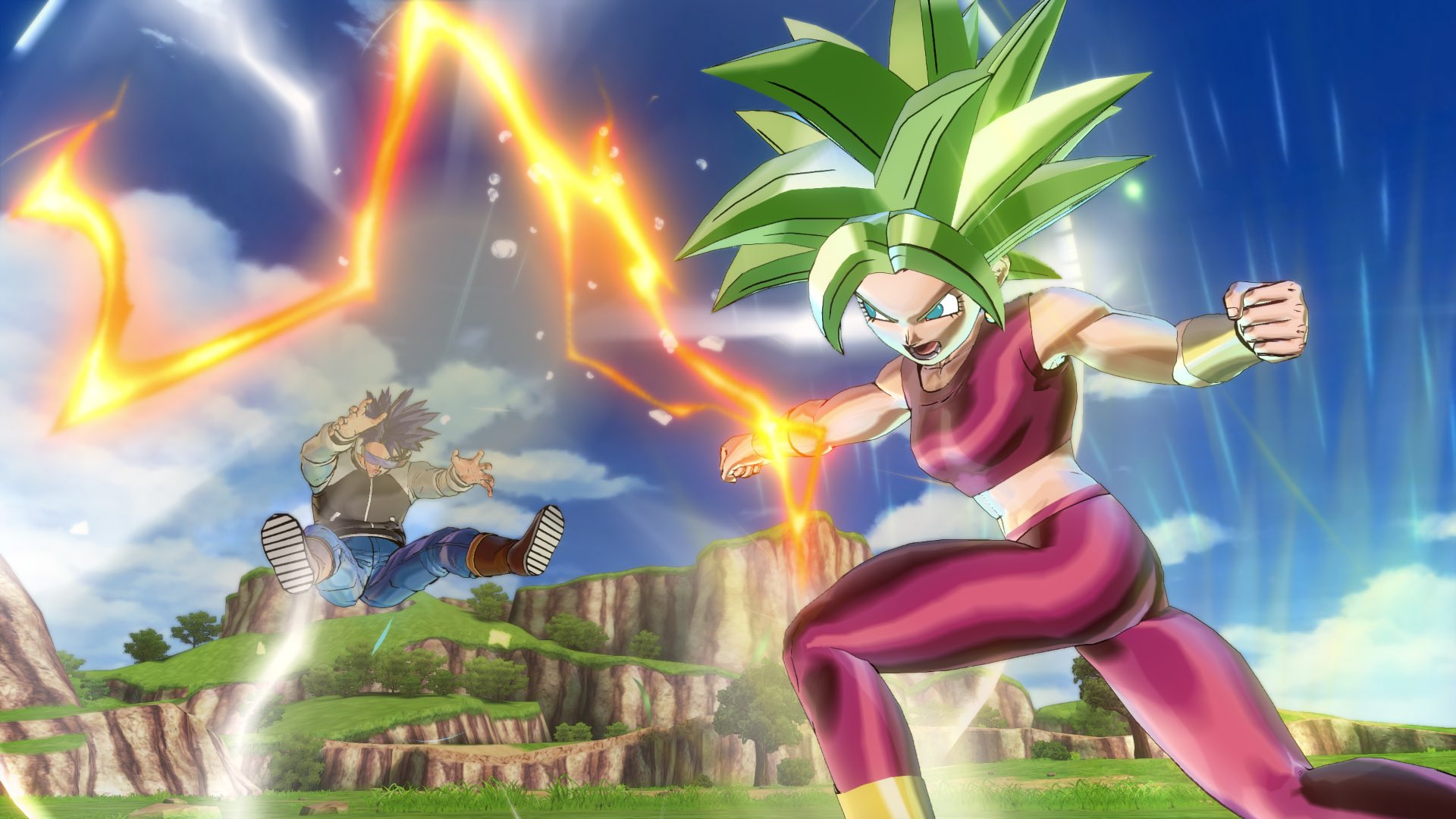 xenoverse 2 how to avoid