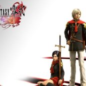 Preview: Final Fantasy Type-0