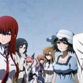 Review: Steins;Gate (anime)