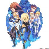Review: Tales of Symphonia: Knight of Ratatosk
