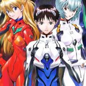 Shin Seiki Evangelion: La no–review