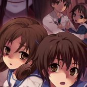 Preview: Corpse Party