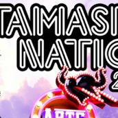 Reportaje: Tamashii Nation 2011 y Tamashii Nation Showroom