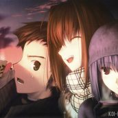 Preview: Mahou Tsukai No Yoru (Witch on the Holy Night)