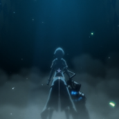 Primeras impresiones: Black★Rock Shooter TV