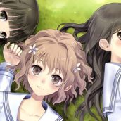 Review: Hanasaku Iroha