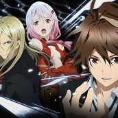 Review: Guilty Crown