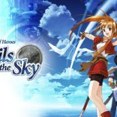Review: The Legend of Heroes VI: Trails in The Sky (PSP)
