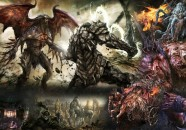 Preview: Soul Sacrifice