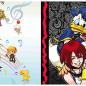 Primeras impresiones: Kingdom Hearts 3D y Theatrhythm Final Fantasy