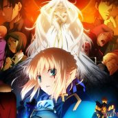 Review: Fate/Zero