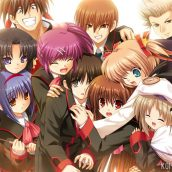 Review: Little Busters!