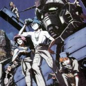 Review: Mobile Suit Gundam: The 08th MS Team