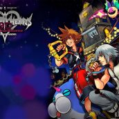 Review: Kingdom Hearts Dream Drop Distance