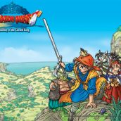 Review: Dragon Quest VIII