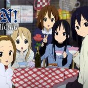 Review: K-ON! La película