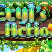 Review: Eryi's Action