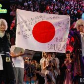 Reportaje: World Cosplay Summit 2012
