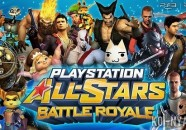 Retraso en Japón, DLC y el opening de PlayStation All-Stars: Battle Royale
