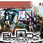 Review: BLACK★ROCK SHOOTER: The Game