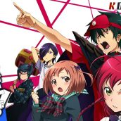 Review: Hataraku Maou-sama!