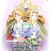 Review: Tales of Phantasia Narikiri Dungeon X