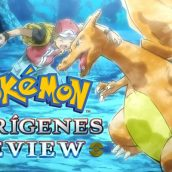 Review: Pokémon The Origin