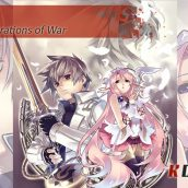 Review: Agarest: Generations of War