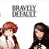 Review: Bravely Default: Where the Fairy Flies
